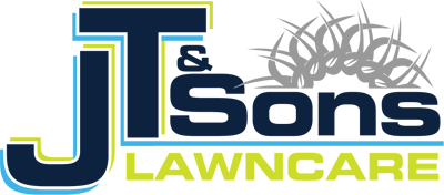 J.T. & Sons Lawn Care Logo